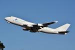 トロピカルさんが、成田国際空港で撮影したASLエアラインズ・ベルギー 747-4B5F/ER/SCDの航空フォト(写真)