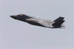 yokopen2さんが、岩国空港で撮影したアメリカ海兵隊 F-35B Lightning IIの航空フォト(飛行機 写真・画像)