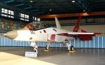 青い翼に鎧武者マークの!さんが、岐阜基地で撮影した防衛装備庁 X-2 (ATD-X)の航空フォト(写真)