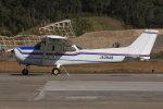 korosukeさんが、南紀白浜空港で撮影した第一航空 172P Skyhawkの航空フォト(写真)