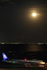 take_2014さんが、羽田空港で撮影した全日空の航空フォト(飛行機 写真・画像)