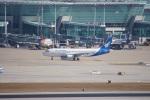 神宮寺ももさんが、仁川国際空港で撮影したラオス国営航空 A320-214の航空フォト(写真)