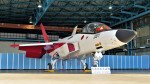 Ocean-Lightさんが、岐阜基地で撮影した防衛装備庁 X-2 (ATD-X)の航空フォト(写真)