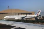 BTYUTAさんが、クウェート国際空港で撮影したフランス空軍 A340-212の航空フォト(写真)