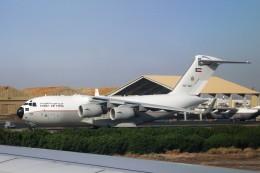 クウェート国際空港 - Kuwait International Airport [KWI/OKBK]で撮影されたクウェート国際空港 - Kuwait International Airport [KWI/OKBK]の航空機写真