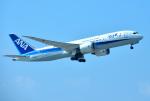 mojioさんが、那覇空港で撮影した全日空 787-8 Dreamlinerの航空フォト(写真)