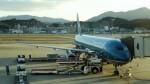 westtowerさんが、福岡空港で撮影したベトナム航空 A321-231の航空フォト(写真)