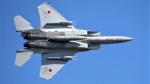 Ocean-Lightさんが、岐阜基地で撮影した航空自衛隊 F-15J Kai Eagleの航空フォト(写真)
