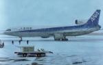 kenko.sさんが、新千歳空港で撮影した全日空 L-1011-385-1 TriStar 1の航空フォト(写真)