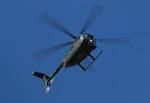 Wasawasa-isaoさんが、守山駐屯地で撮影した陸上自衛隊 OH-6Dの航空フォト(写真)