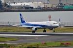 Dojalanaさんが、羽田空港で撮影した全日空 A321-211の航空フォト(写真)