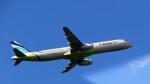 westtowerさんが、福岡空港で撮影したエアプサン A321-232の航空フォト(写真)