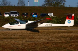 MOR1(新アカウント)さんが、大野滑空場で撮影した日本個人所有 ASK 21の航空フォト(飛行機 写真・画像)