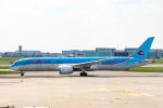 xingyeさんが、ワルシャワ・フレデリック・ショパン空港で撮影したネオス 787-9の航空フォト(写真)