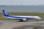 Dojalanaさんが、羽田空港で撮影した全日空 767-381の航空フォト(写真)