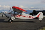 MOR1(新アカウント)さんが、双葉滑空場で撮影した日本航空学園 A-1 Huskyの航空フォト(写真)