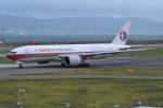 Tango-4さんが、関西国際空港で撮影した中国貨運航空 777-F6Nの航空フォト(写真)