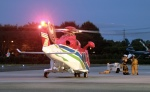 しゅう1RRさんが、栃木ヘリポートで撮影した栃木県消防防災航空隊 AW139の航空フォト(写真)