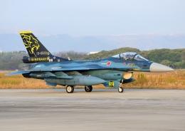 じーく。さんが、築城基地で撮影した航空自衛隊 F-2Aの航空フォト(写真)