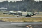 リョウさんが、茨城空港で撮影した航空自衛隊 RF-4E Phantom IIの航空フォト(写真)