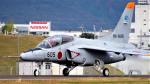 Ocean-Lightさんが、岐阜基地で撮影した航空自衛隊 T-4の航空フォト(写真)