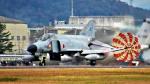 Ocean-Lightさんが、岐阜基地で撮影した航空自衛隊 F-4EJ Kai Phantom IIの航空フォト(写真)