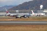 JA1118Dさんが、伊丹空港で撮影した日本航空 767-346/ERの航空フォト(写真)