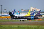 szkkjさんが、成田国際空港で撮影したウィルミントン・トラスト・カンパニー BD-700 Global Express/5000/6000の航空フォト(写真)
