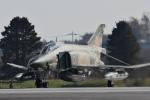 ヨッちゃんさんが、茨城空港で撮影した航空自衛隊 RF-4E Phantom IIの航空フォト(写真)