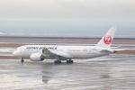 おみずさんが、中部国際空港で撮影した日本航空 787-8 Dreamlinerの航空フォト(写真)