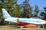 350JMさんが、浜松基地で撮影した航空自衛隊 F-86F-40の航空フォト(写真)