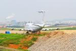 KIMISTONERさんが、台湾桃園国際空港で撮影したオリエント・タイ航空 747-441の航空フォト(写真)