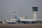 高松空港 - Takamatsu Airport [TAK/RJOT]で撮影されたラスベガス サンズ - Las Vegas Sands Corpの航空機写真
