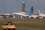 多楽さんが、成田国際空港で撮影した中国南方航空 A321-231の航空フォト(写真)