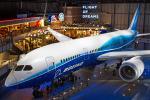 Echo-Kiloさんが、中部国際空港で撮影したボーイング 787-8 Dreamlinerの航空フォト(写真)