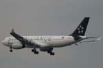 imosaさんが、羽田空港で撮影した中国国際航空 A330-243の航空フォト(写真)