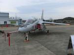 けろんさんが、岐阜基地で撮影した航空自衛隊 T-4の航空フォト(写真)