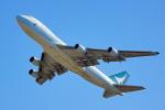 ちゃぽんさんが、成田国際空港で撮影したキャセイパシフィック航空 747-467F/ER/SCDの航空フォト(写真)