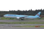 OS52さんが、成田国際空港で撮影した大韓航空 777-3B5の航空フォト(写真)