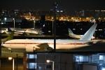 キハ28さんが、羽田空港で撮影したアミリ フライト 777-2AN/ERの航空フォト(写真)