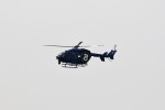 もぐ3さんが、福岡空港で撮影した西日本空輸 BK117C-2の航空フォト(写真)
