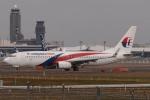 成田国際空港 - Narita International Airport [NRT/RJAA]で撮影されたマレーシア航空 - Malaysia Airlines [MH/MAS]の航空機写真