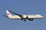 Orange linerさんが、成田国際空港で撮影した日本航空 787-9の航空フォト(写真)