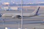 Orange linerさんが、羽田空港で撮影したチリ空軍 767-3Y0/ERの航空フォト(写真)