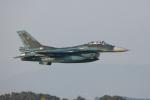 おぺちゃんさんが、新田原基地で撮影した航空自衛隊 F-2Aの航空フォト(写真)