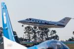 みぐさんが、浜松基地で撮影した航空自衛隊 T-400の航空フォト(写真)