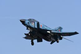 じょ~まんさんが、岐阜基地で撮影した航空自衛隊 RF-4E Phantom IIの航空フォト(飛行機 写真・画像)