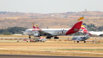 誘喜さんが、マドリード・バラハス国際空港で撮影したイベリア航空 A330-202の航空フォト(写真)