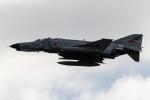 チャッピー・シミズさんが、茨城空港で撮影した航空自衛隊 F-4EJ Kai Phantom IIの航空フォト(写真)