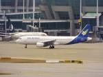 PW4090さんが、仁川国際空港で撮影したラオス国営航空 A320-214の航空フォト(写真)